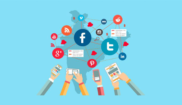 What is the Scope of Social Media Marketing in India in 2020?