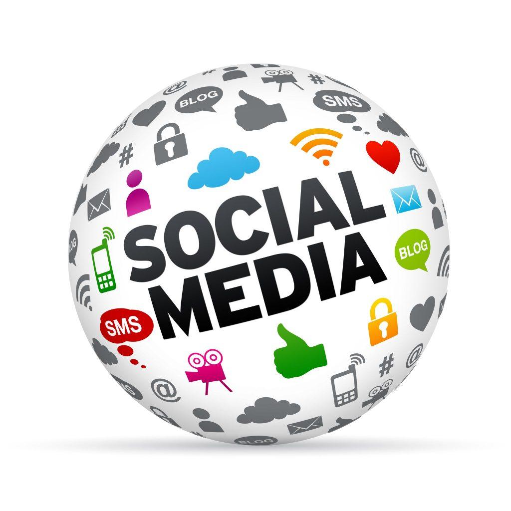Making social media work for you - Travel Ink